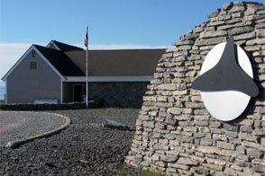 Click photo for more info about Port au Choix National Historic Site