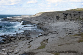 Click photo for more info about hiking in Port au Choix